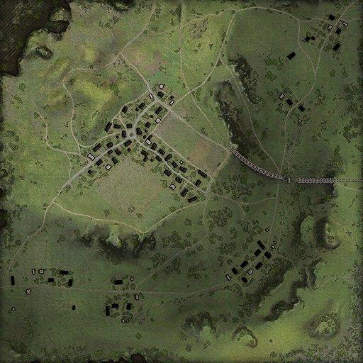 Tank Encyclopedia :: Maps :: Westfield on