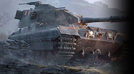 Tank Encyclopedia :: Main page